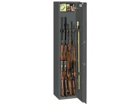 Skriňa na zbrane OPTIMA 5 - T05567