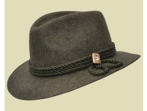 Poľovnícky klobúk  EVŽEN - 0926