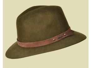 Poľovnícky klobúk  EDDY - 0909