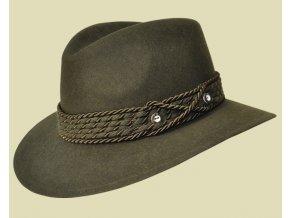 Poľovnícky klobúk  ALEX - 0910