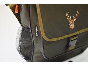 Poľovnícka kapsa veľká - 96128