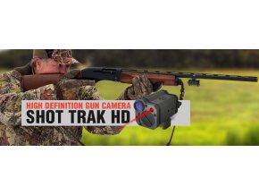 Kamera - SHOT TRAK HD