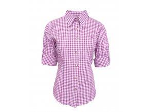 Dámska košeľa - 150000-2602