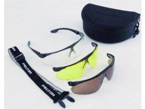 Strelecké okuliare Maxim Ballistic 13200-99999M