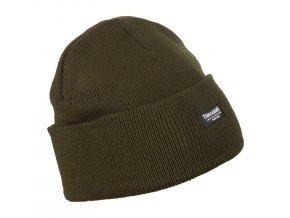 M-Tramp Watch Cap   - čiapka čierna -  SAP00028