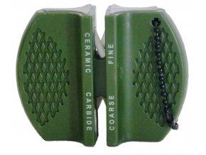 M-Tramp Knife Sharpener - brúska -VGS00537