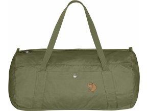 Duffel No. 5 - taška - zelená