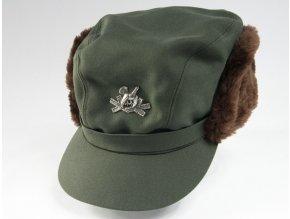 Poľovnícka čiapka - 311 000