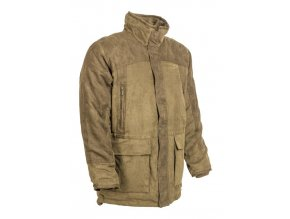 M-Tramp Herne Microcord Hunting Coat  - kabát -  KAB00384