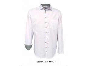 Pánska košeľa -320001-3168/01
