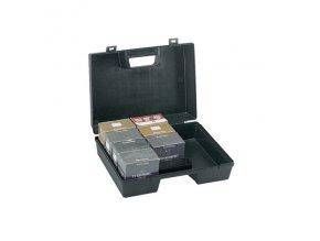 Kufrík na 200 ks brokového streliva - 2020