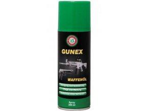 Olej Gunex-2000 sprej, 200ml