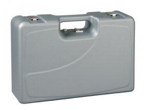 Kufrík na 350 ks brokového streliva + zámok s kódom- 2035