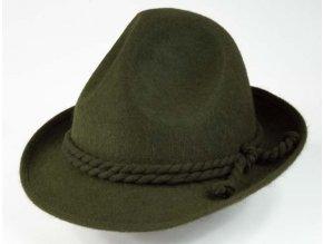Poľovnícky klobúk - 100 359 - veľkosť 55