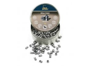 H&N Silver Point 4,5mm - bal. 500ks
