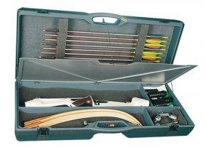 Profesionálny kufor na luk a šípy so zámkom - 4660
