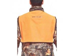 HILLMAN Siglan Pocket Vest - signálna vesta