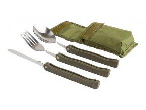 Camping Eating Utensil - príbor - VGS00078