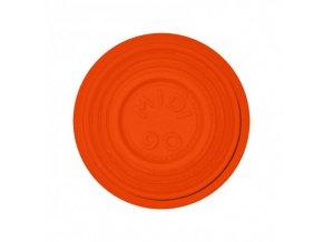 Terč asfaltový MIDI 90 - oranžová farba
