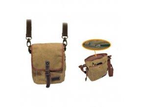 Taška Vintage Large Shoulder Bag - veľká kapsa na rameno