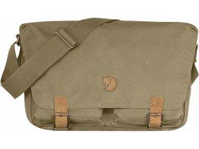 FJÄLLRÄVEN - Övik Shoulder Bag - svetlo zelená- 23060-  taška