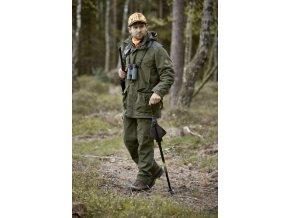 Hubertus pánska poľovnícka bunda Forest 3v1 - 99-273-01