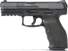 Pištoľ HK SFP9-SF, kal. 9x19