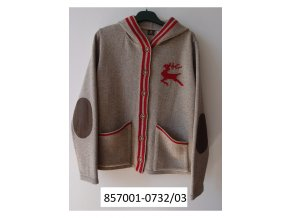 Dámsky sveter  - 857001-0732-03