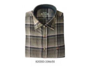 Pánska košeľa  - 820000-3386-55