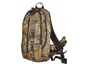 Birdpack 24+ Lovecký batoh s brašničkami - 3DX Kamufláž