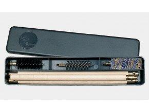3-dielna čistiaca súprava na brokové zbrane kaliber 16 - 083/0016