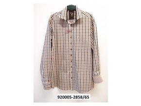 Pánska košeľa - 920005-2858-65 - DR - Slim
