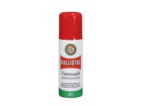 Ballistol olej univerzálny v spreji  - 100 ml