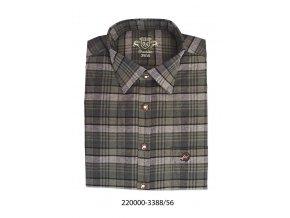 Pánska košeľa - 220000-3388-56