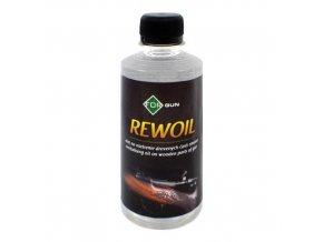 Rewoil - olej na ošetrenie drevených častí zbrane - 250 ml - FOR1041025