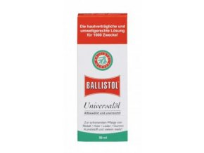 Olej Ballistol, 50ml