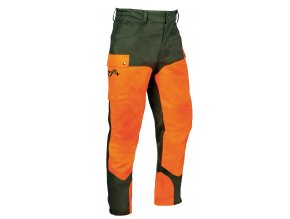 Pantalon G7 Plus Orange Verney Carron