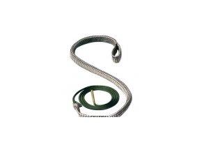 BORE SNAKE - na guľovnice - kaliber 44/45 - 141601009