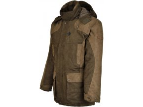 veste de chasse grand nord kaki percussion