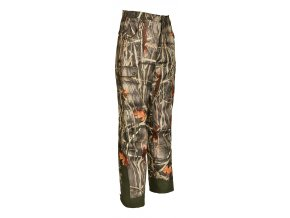 PERCUSSION - Nohavice - FUSEAU CHASSE BROCARD GHOSTCAMO WET- camo - 1053