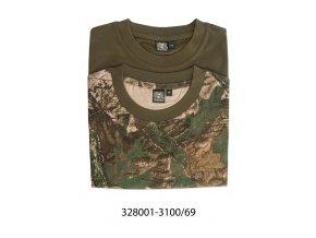 Tričko, krátky rukáv  - 328001-3100-69 - 2 kusy v balení