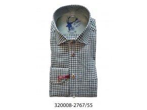 Pánska košeľa -320008-2767-55