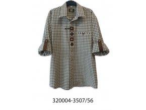 Pánska košeľa - 320004-3507-56