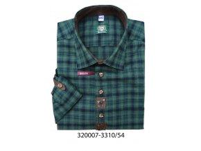 Pánska košeľa - 320007-3310-54