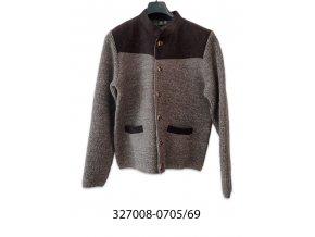 Pánsky sveter  - 327008-0705-69 - veľkosť 50