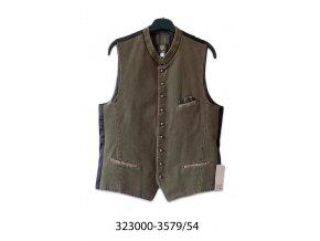 Pánska vesta -323000-3579-54