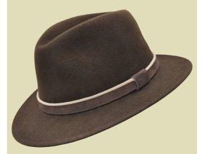 Poľovnícky klobúk ALVIN - 0941
