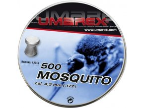 Diabolo Mosquito 4,5mm - bal. 500ks
