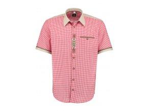 Pánska košeľa - 421004-0749-34
