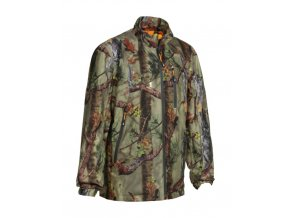 PERCUSSION - Bunda Reversible Camo - GHOST CAMO/ BARAUCUNE - 13117